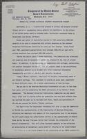 Brooks bill extends historical document preservation program, June 29, 1972