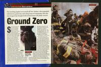 """""""Ground Zero"""""""